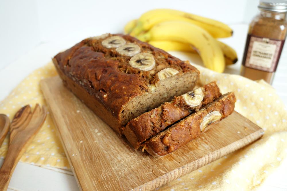 Image result for banana loaf
