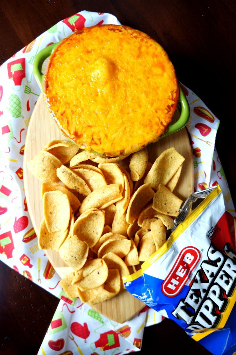 frito pie dip | The Baking Fairy