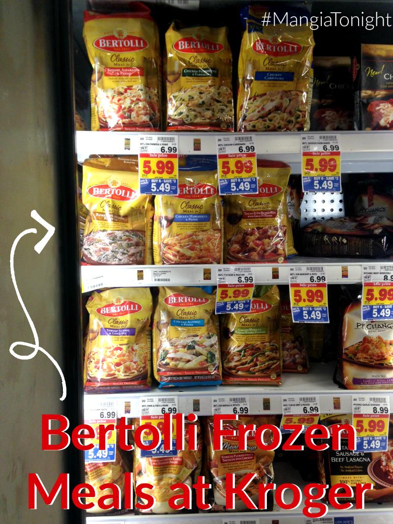 garlic parmesan focaccia breadsticks with Bertolli | The Baking Fairy #MangiaTonight #ad