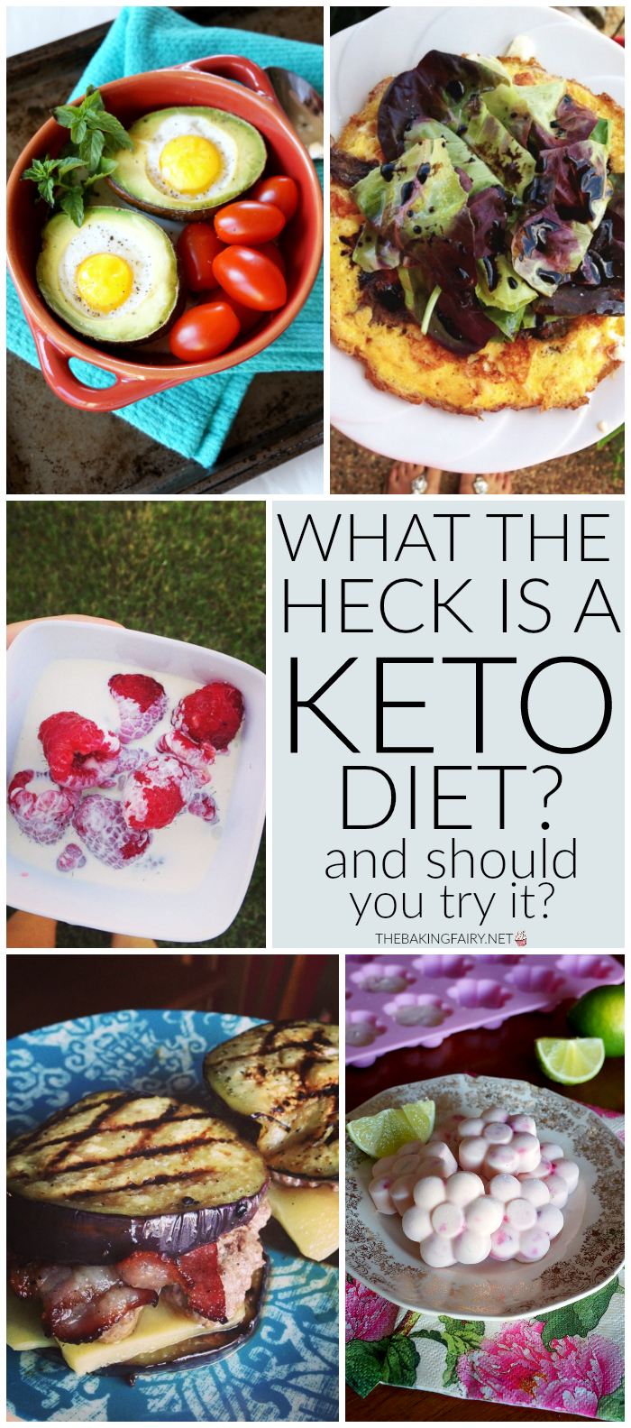 keto diet: a personal review | The Baking Fairy