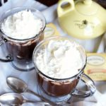 earl grey hot cocoa | The Baking Fairy