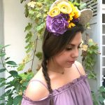 Disney princess-inspired Minnie Mouse Ears | The Baking Fairy