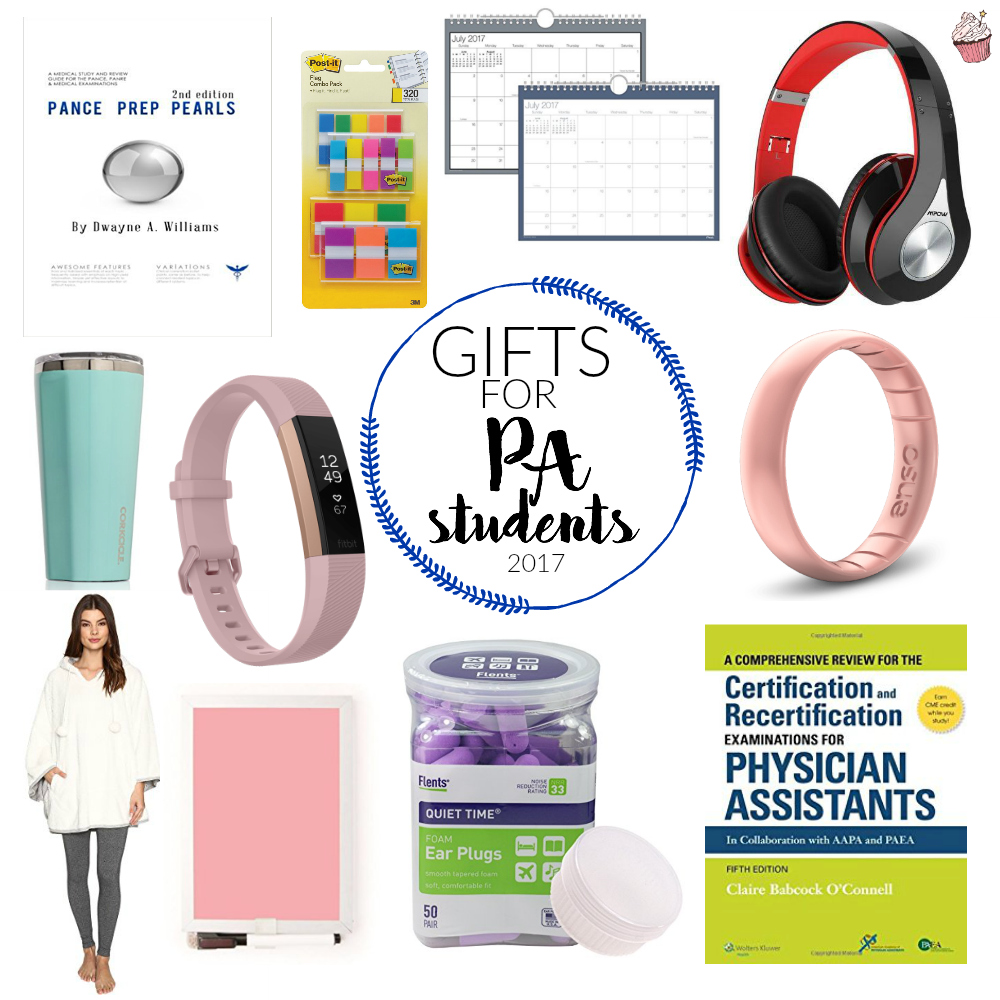 the baking fairy's holiday gift guide 2017 {PA Students} | The Baking Fairy