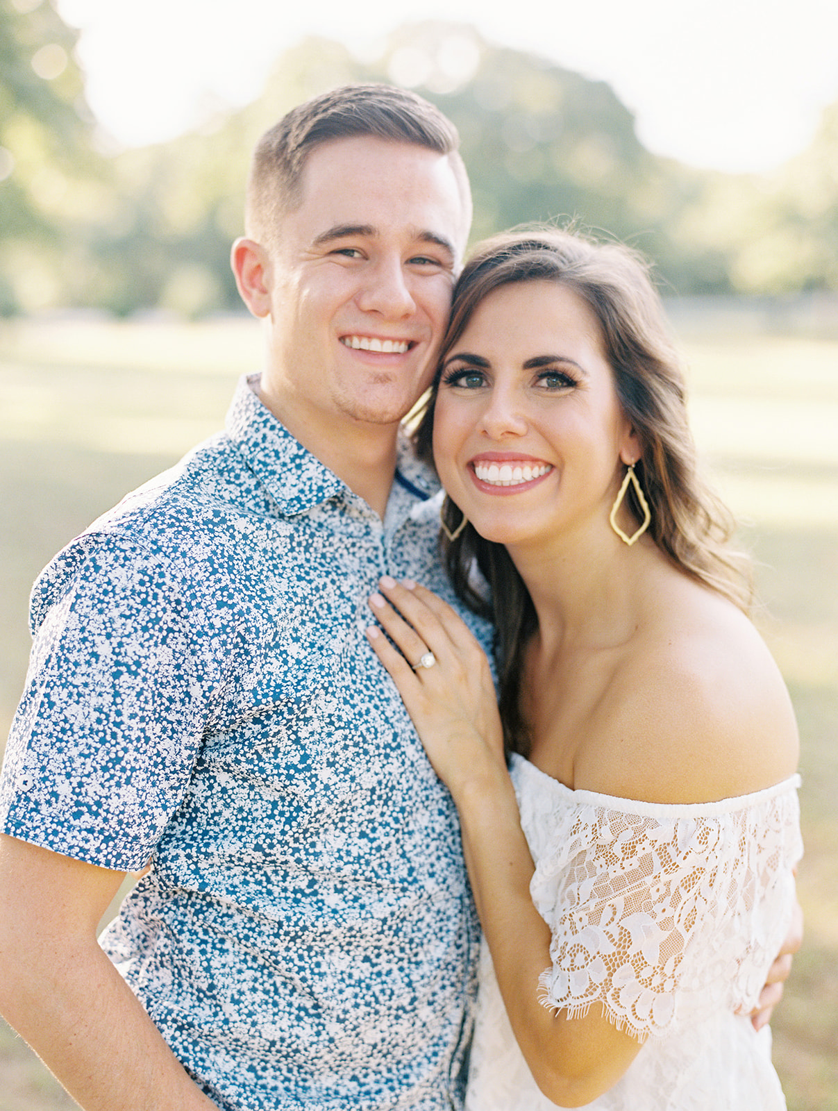 tips for taking your best engagement photos | The Baking Fairy