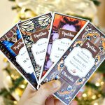 all I want for Christmas is chocolate! Cococlectic chocolate subscription review | The Baking Fairy