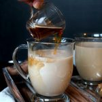 dirty earl grey latte | The Baking Fairy