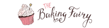 The Baking Fairy logo